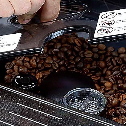 Kaffeevollautomat-Edelstahlgehuse-silber-gebrstet-Caf-Bonitas-Tech1-Touchscreen-Dualboiler-19-Bar–Kaffeeautomat-Kaffeemaschine-Kaffee-Espresso-Latte-Kaffee