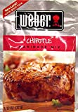 #4: Weber Chipotle Marinade Mix 112 Oz Packets 4 Pack