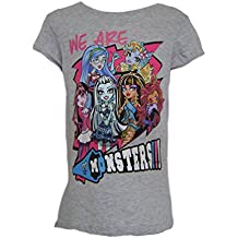 Monster High T-shirt pour fille oe1735