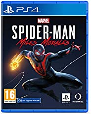 PS4 Marvel's Spider-Man: Miles Morales (