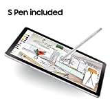 Samsung Galaxy Tab S4 SM-T835NZAAINS Tablet (10.5 inch, 64GB, Wi-Fi + 4G LTE + Voice Calling), Grey