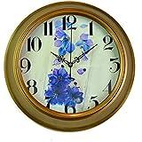Salon de estilo retro reloj reloj reloj de pared antiguo nostálgico,Q