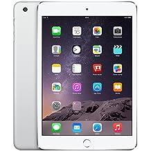 "Apple iPad mini 16GB 3G 4G White tablet - tablets (20.1 cm (7.9""), 1024 x 768 pixels, 16 GB, 3G, iOS, White)"