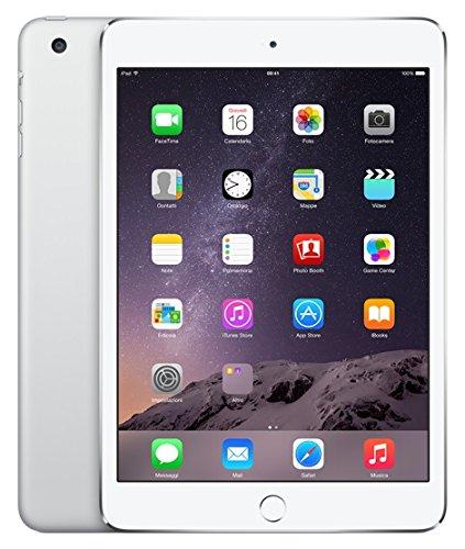 Apple iPad mini 16GB 3G 4G Bianco tablet usato  Spedito ovunque in Italia