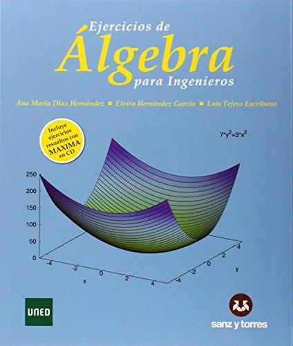 Ejercicios de algebra para ingenieros