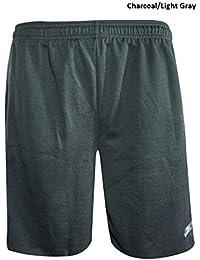 Reebok Two-Toned Athletic Performance Shorts