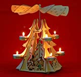 XL Weihnachtspyramide
