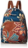 Desigual Bols Discovery Lima Rucksack 32 cm, petrucho