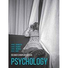 Psychology: Second European Edition