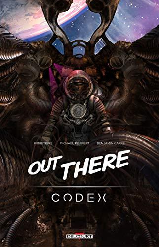 Out There par  Fibre Tigre, Michaël Peiffert