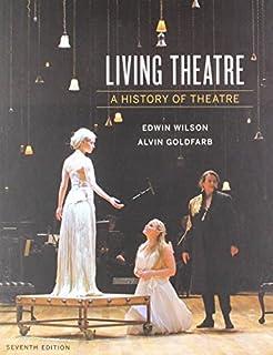 Living Theatre: A History of Theatre (0393640205) | Amazon price tracker / tracking, Amazon price history charts, Amazon price watches, Amazon price drop alerts