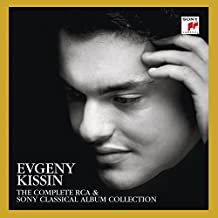 Evgeny Kissin - Complete RCA & Sony Classical Collection