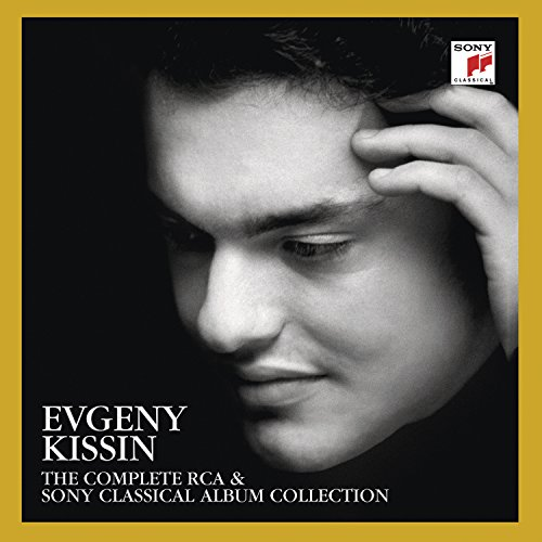 Evgeny Kissin - Complete RCA & Sony Classical Collection -