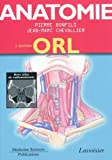 Anatomie - Tome 3, ORL