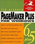 PageMaker 6.5 Plus for Windows, Secon...
