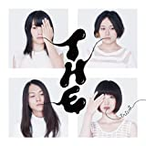 Tricot - T H E [Japan CD] DQC-1157 by Tricot