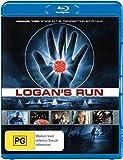 Logan's Run Blu-Ray