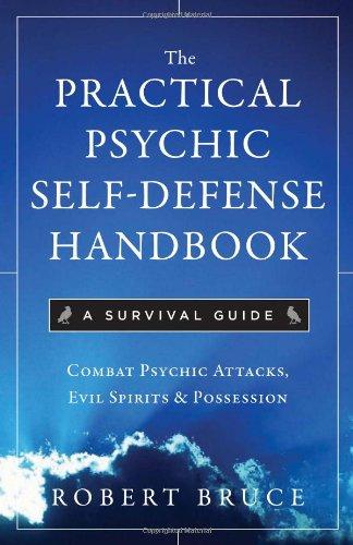 Practical Psychic Self-Defense Handbook