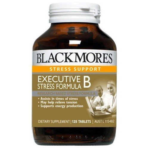 blackmores-executive-b-stress-formula-tabx175-by-blackmores-ltd