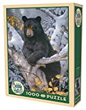 Cobble Hill 51802 Puzzles – Black Bear