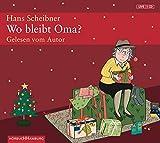 Wo bleibt Oma?: 1 CD