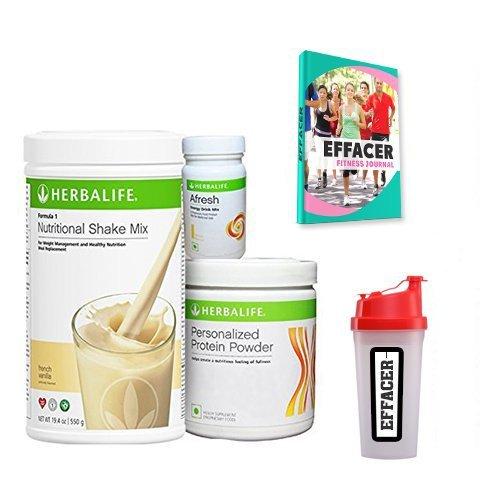 Herbalife-F-1-Vanilla-F-3-Protein-Powder-And-Afresh-Lemon