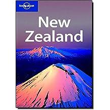 NEW ZEALAND 14ED -ANGLAIS-