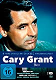 Cary Grant Box [2 DVDs]