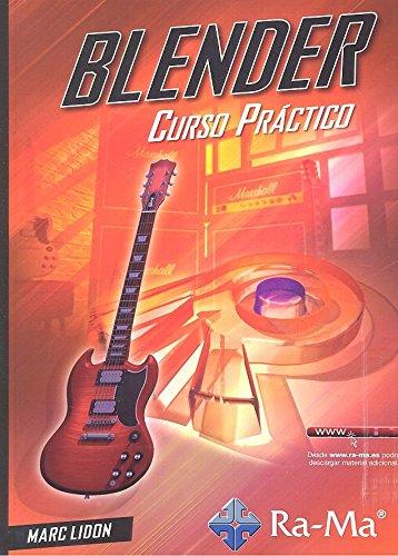 BLENDER. Curso práctico por MARC LIDON