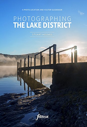 Photographing the Lake District (Fotovue Photographing Guide) por Stuart Holmes