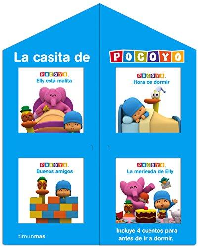 La casita de Pocoyo (Libros especiales)