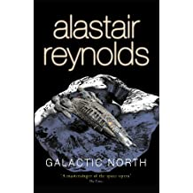 Galactic North (English Edition)