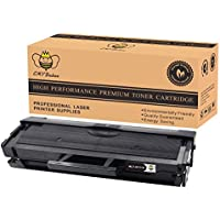 CMYBabee 1 Pack Replacement for Samsung MLT-D111S MLT-D111 D111S 111S Toner Cartridges New Compatible for Samsung 111 Xpress SL-M2020 SL-M2022 L-M2026 SL-M2070 SL-M2020W SL-M2022W SSL-M2026W SL-M2070FW SL-M2070W Printer, 1000 Pages per Black