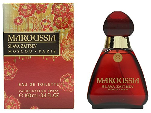 Slava Zaitsev Maroussia Eau de Toilette 100ml Spray