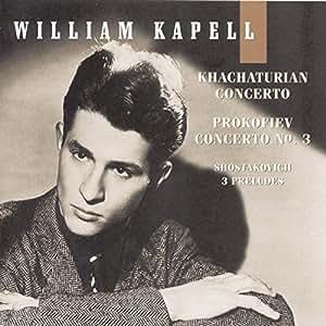 Khachaturian/Prokofiev/ Vol.4