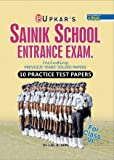 Sainik School Entrance Exam (Class VI)