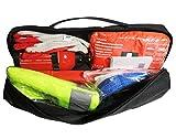 EJP-Bag Praktisches Erste-Hilfe-Set (Notfall-Set). Kofferraumtasche Passend für Juke