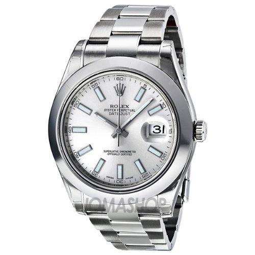 rolex-datejust-ii-homme-41mm-automatique-date-saphir-verre-montre-116300sso