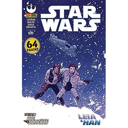 Star Wars 39 (Nuova Serie) (Secret Wars (Marvel Collection))