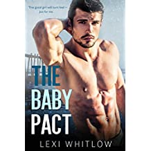 The Baby Pact (English Edition)