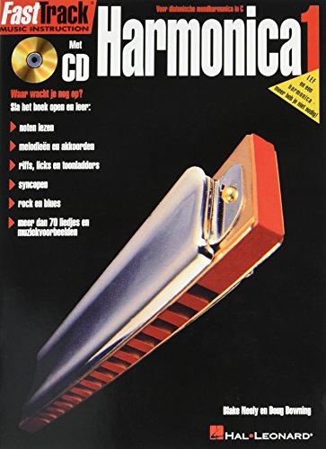 FastTrack - Harmonica 1 (NL)