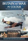 Britain At War In Colour: The Entire Series [DVD]