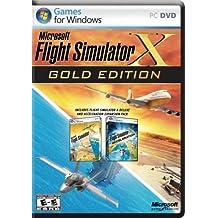 Flight Simulator X - Gold - [PC]