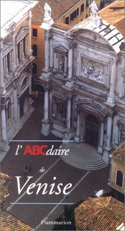 L'ABCdaire de Venise