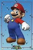 GB Eye Ltd, Nintendo, Super Mario Solo, Maxi, Poster, Affiche (61x 91.5cm) Fp1945