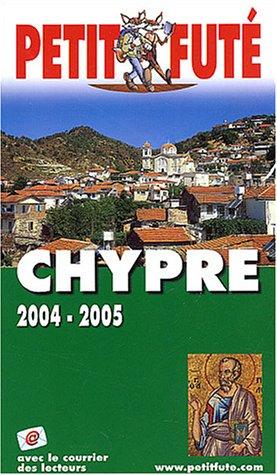 Chypre par Dominique Auzias, Jean-Paul Labourdette, Collectif