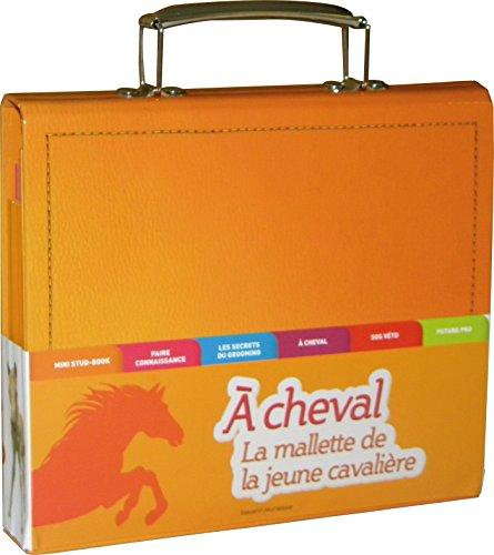 A CHEVAL ! par Cécile Plet