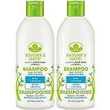 Nature s Gate Bition Bamboo Shampoo - 18 oz - 2 pk