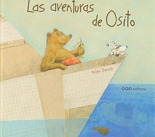 Las aventuras de Osito (colección O)