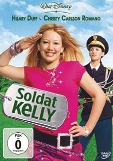 Der Soldat Kelly